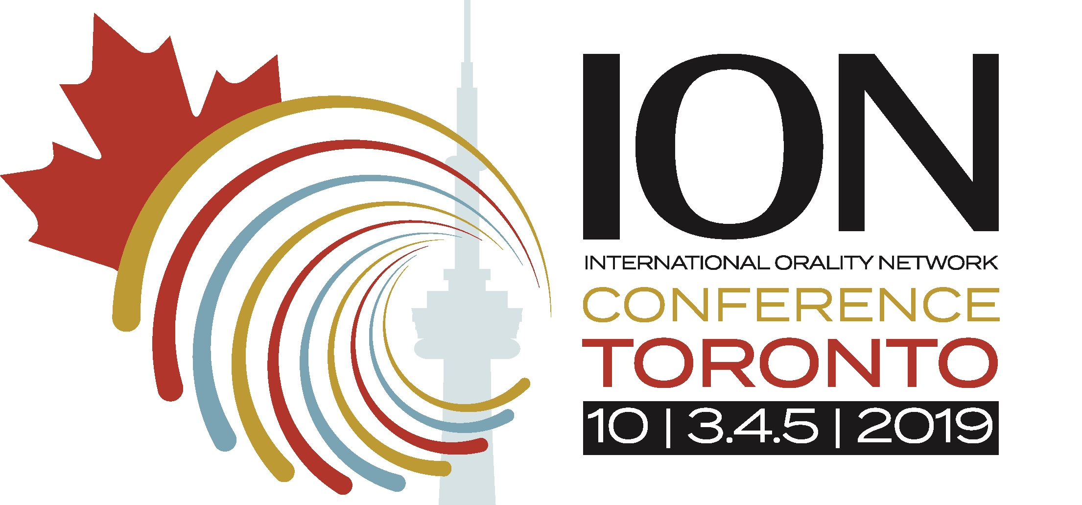 Tickets for International Orality Network, Regional Conference in Toronto from BuzzTix