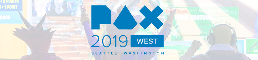 Tickets for PAX West 2019 in Seattle from ShowClix