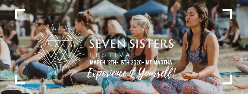 Tickets for Seven Sisters Festival 2017 in Mt Martha from Ticketbooth