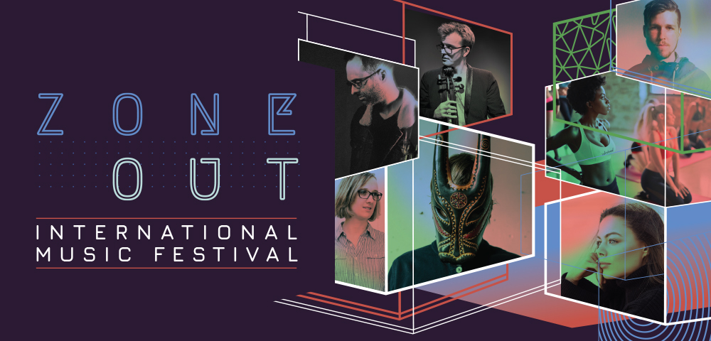 Find tickets from ZoneOut Festival