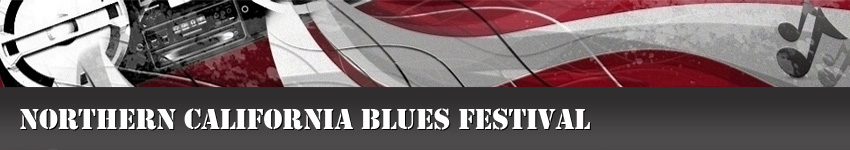 Tickets for Northern California Blues Festival in Auburn from ShowClix