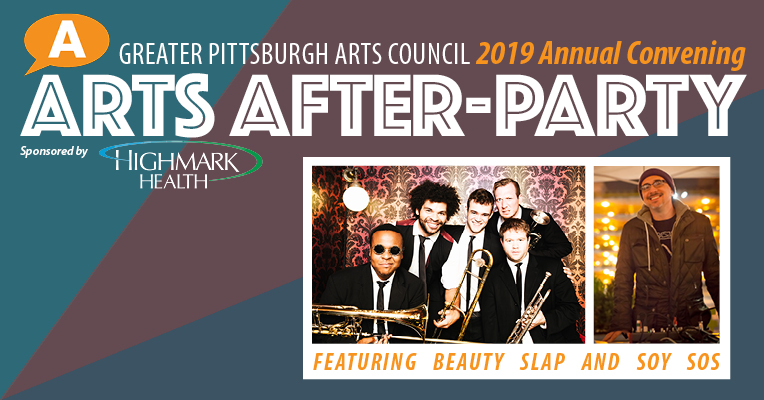 Tickets for Arts After-Party in Pittsburgh from ShowClix