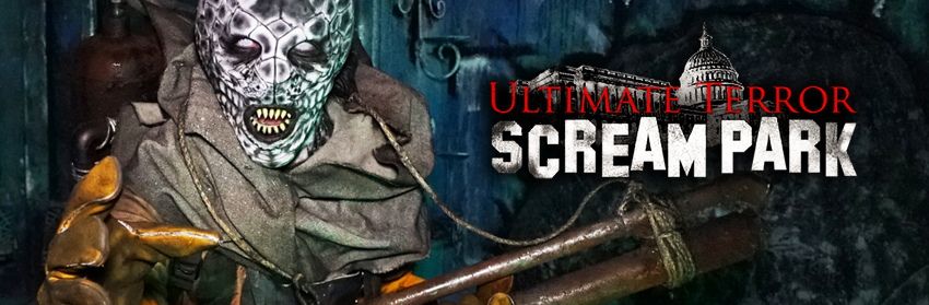 Tickets for Ultimate Terror Scream Park in Sacramento from ShowClix