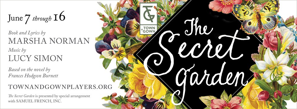 Tickets for The Secret Garden in Athens from ShowClix