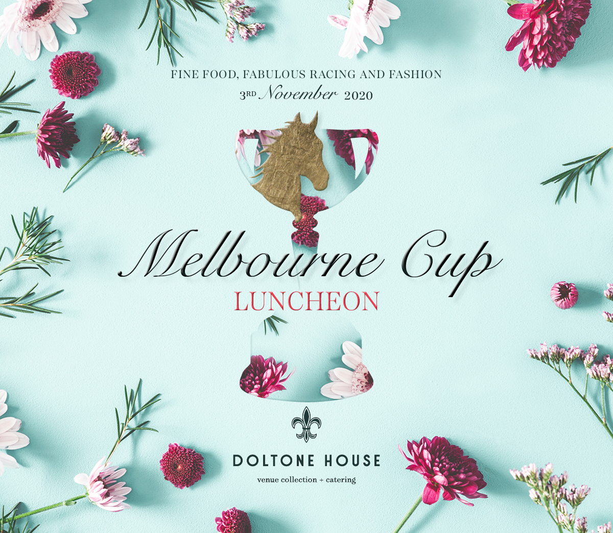 Tickets for Melbourne Cup Luncheon @ Hyde Park - 2020 in Sydney from Ticketbooth