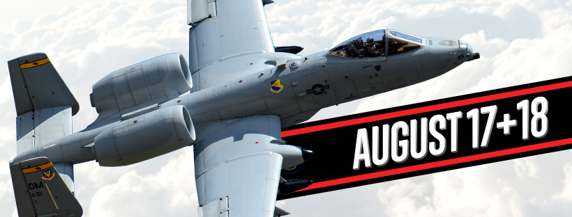 Tickets for Edmonton Airshow 2019 in Villeneuve from ShowClix