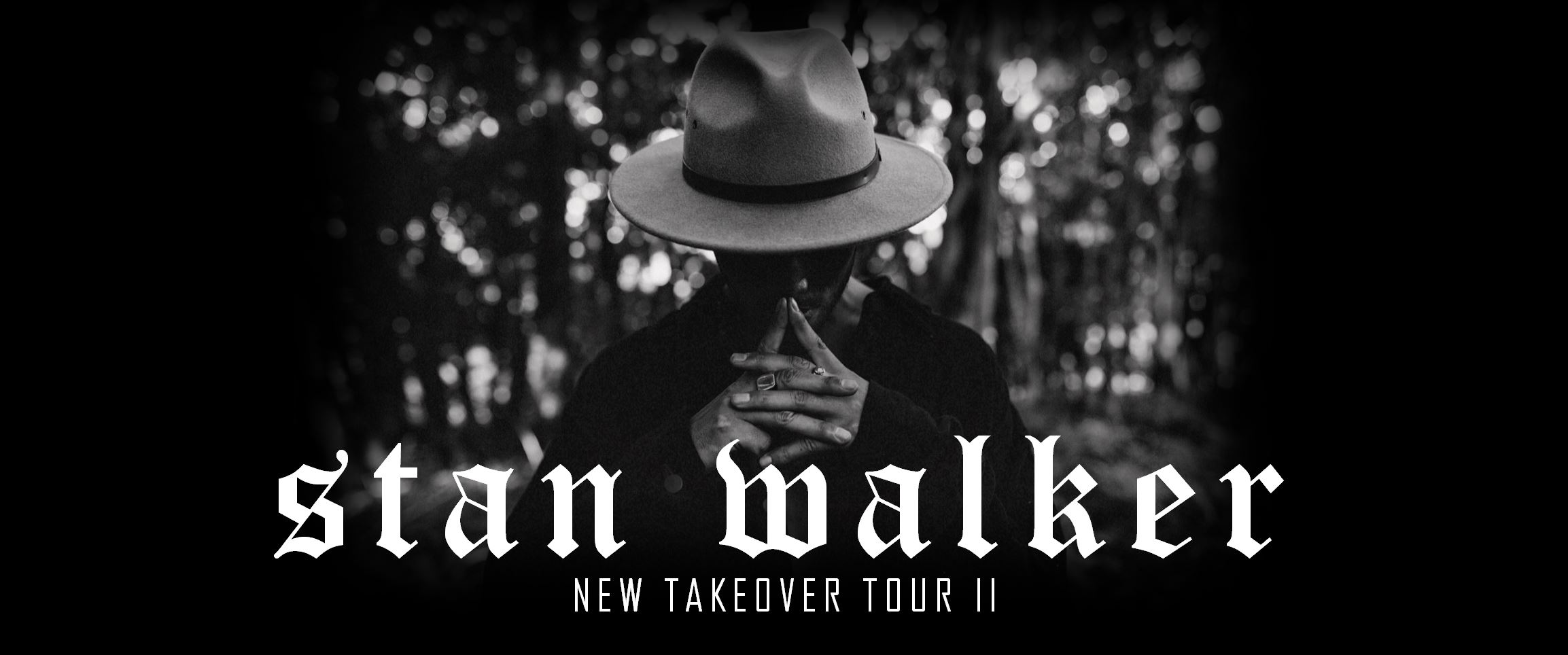 Tickets for STAN WALKER - New Takeover Tour II - Whangarei in One Tree Point from Ticketspace