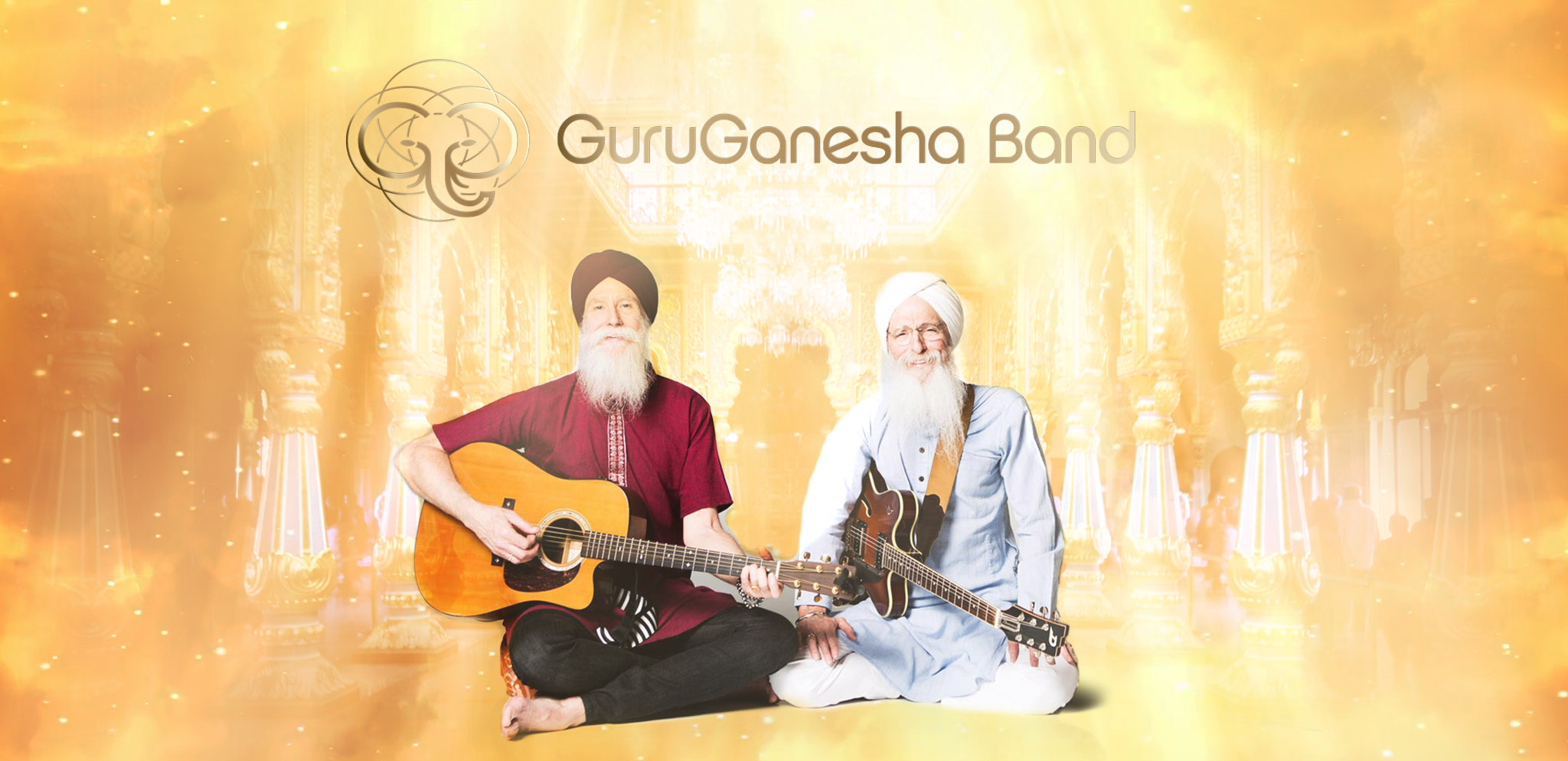 Tickets for GuruGanesha & Sat Kartar Singh Live in Reston in Reston from BrightStar Live Events