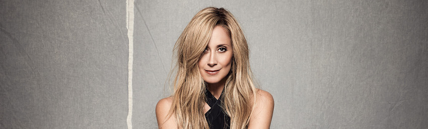 Tickets for Lara Fabian in Budapest from FUNCODE