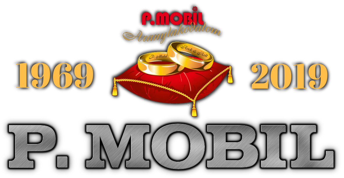 Tickets for P.Mobil Aranylakodalom Tour 2019 in Hajdúszoboszló from FUNCODE