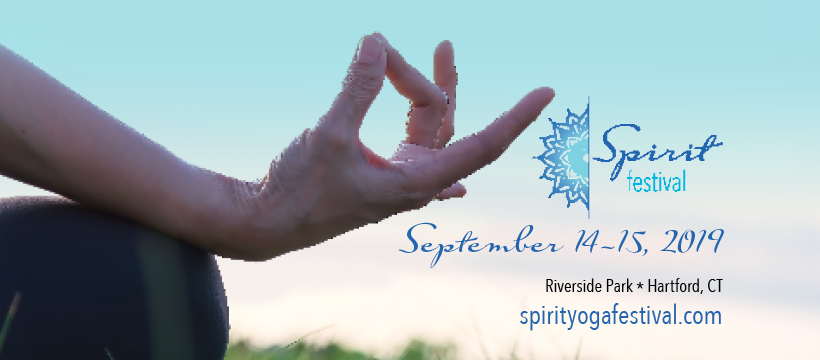 Tickets for Spirit Yoga Festival in Hartford from ShowClix