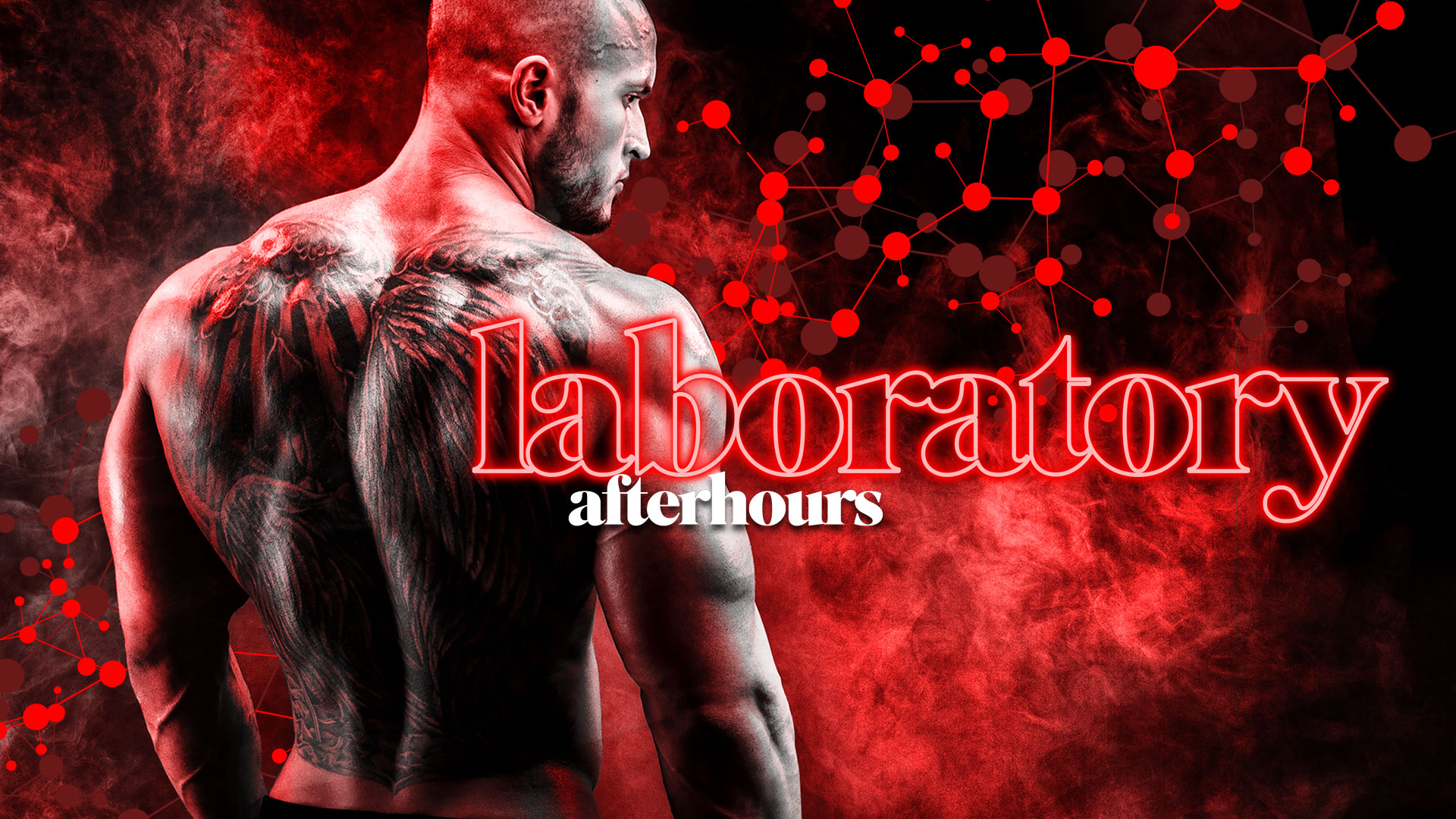 Tickets for LABoratory Pride  | Friday AFTERHOURS | After M.E.A.T. in New York from ShowClix