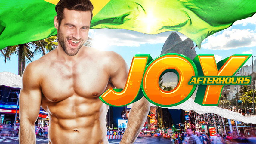 Tickets for JOY Pride  | Sunday AFTERHOURS | After XLSIOR in New York from ShowClix