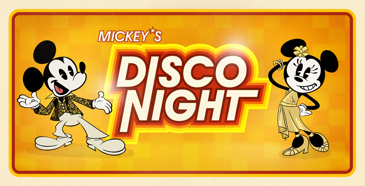 Tickets for Mickey Mouse's Disco Night in San Diego from Disney D23