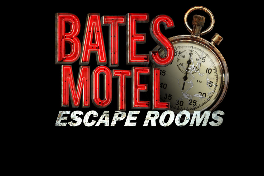 Find tickets from Bates Motel Escape Rooms