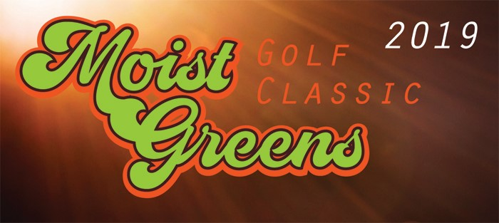 Tickets for Moist Greens Golf Classic in New Haven from BeerFests.com