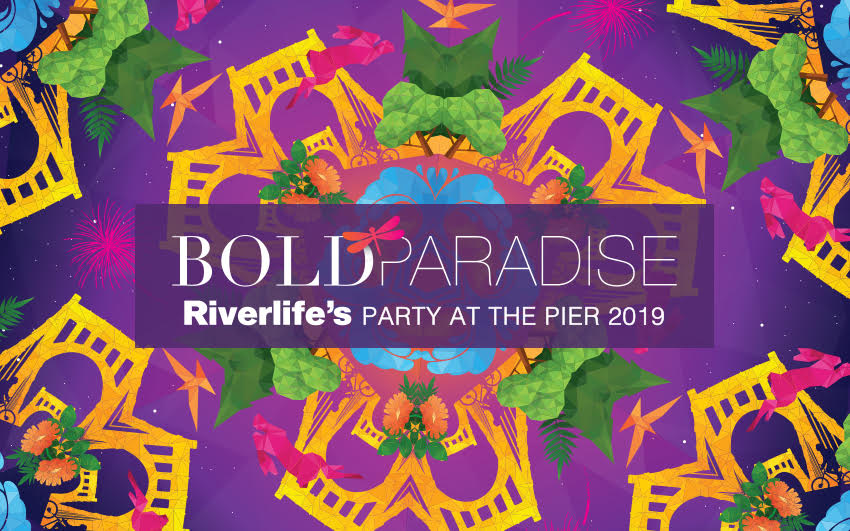 Tickets for Riverlife's Party at the Pier 2019: Bold Paradise in Pittsburgh from ShowClix