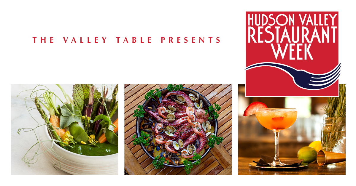 Tickets for HVRW Restaurant Registration from ShowClix