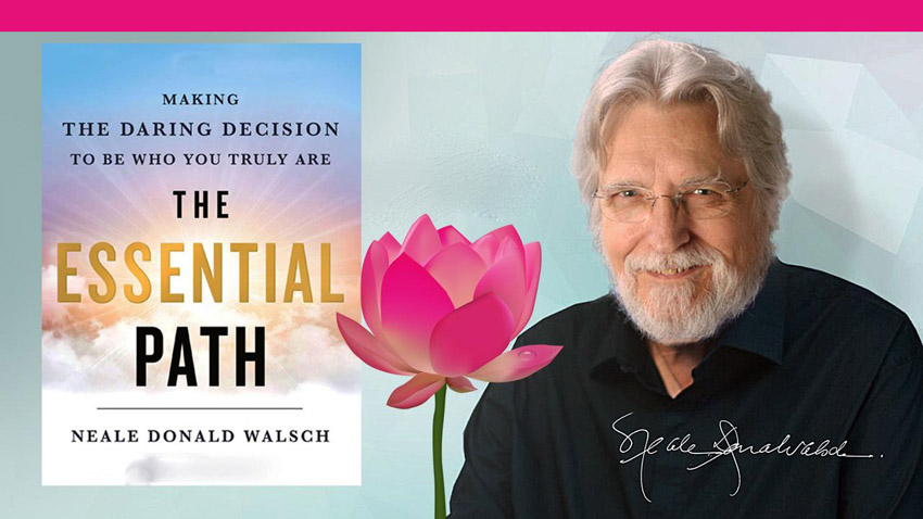 Tickets for One-Day Seminar with Neale Donald Walsch  in Montreal from BrightStar Live Events