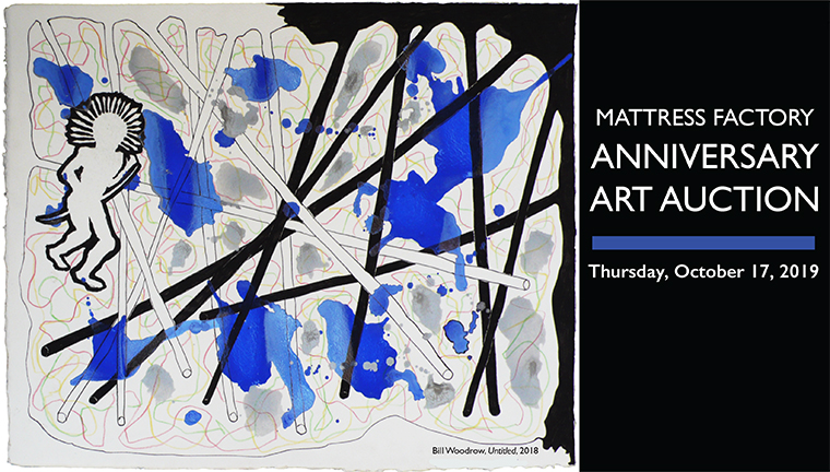Tickets for Mattress Factory Anniversary Art Auction in Pittsburgh from ShowClix