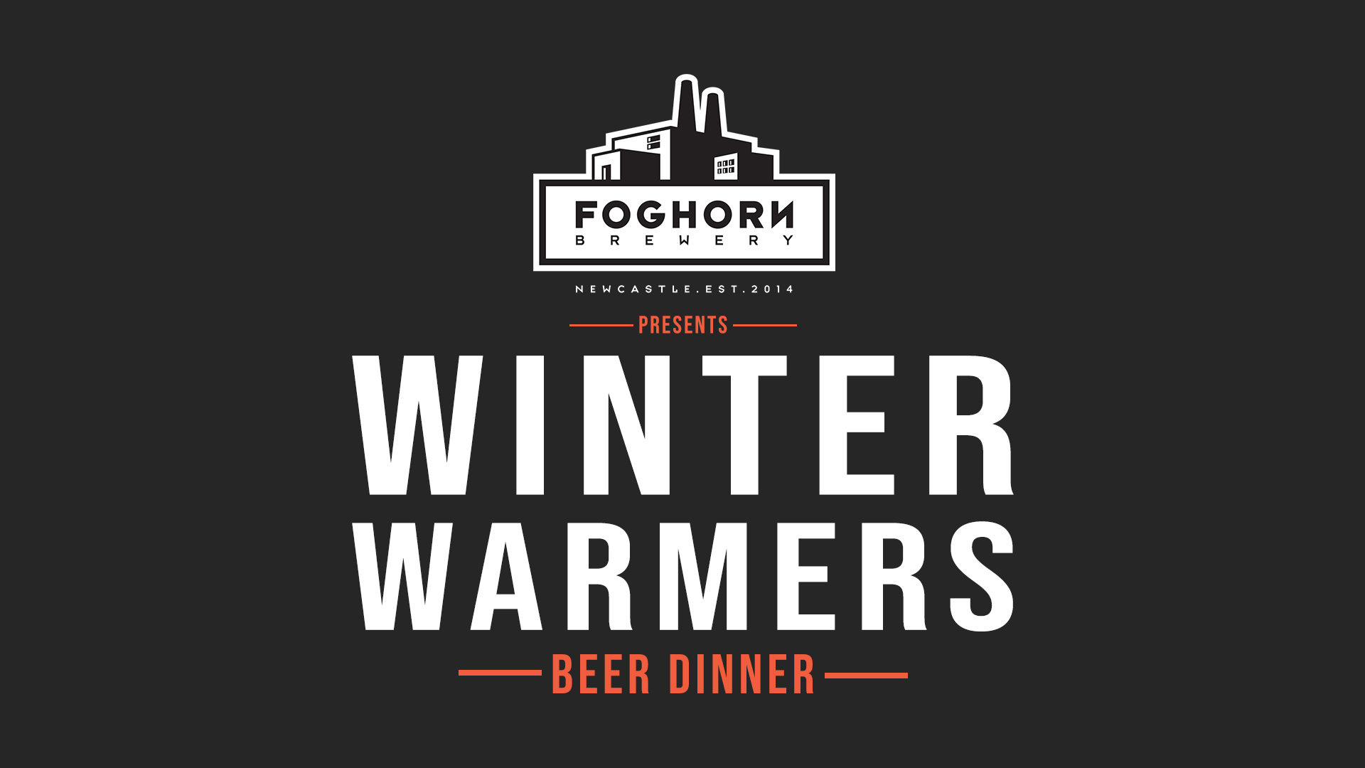 Tickets for Winter Warmers in Newcastle from Ticketbooth