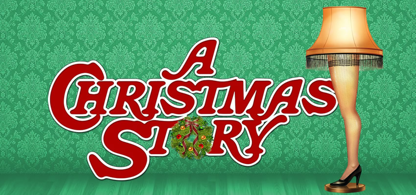 Tickets for A Christmas Story in Toronto from Ticketwise