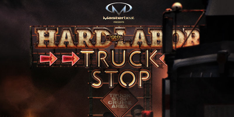 Tickets for Hard Labor: Truck Stop 2019 in Los Angeles from ShowClix