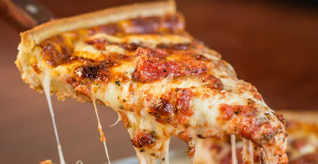 Tickets for Dallas Pizza Crawl in Dallas from ShowClix