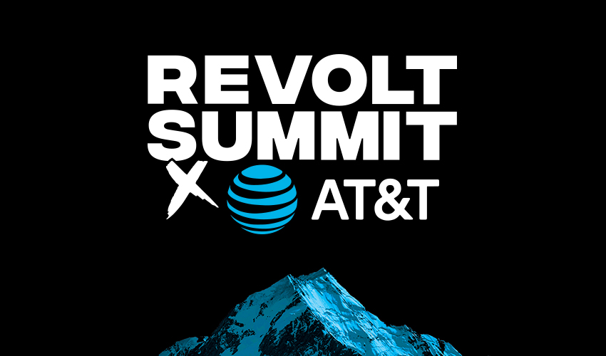 Tickets for REVOLT Summit Atlanta X AT&T (Sep 12 - 14) in Atlanta from ShowClix