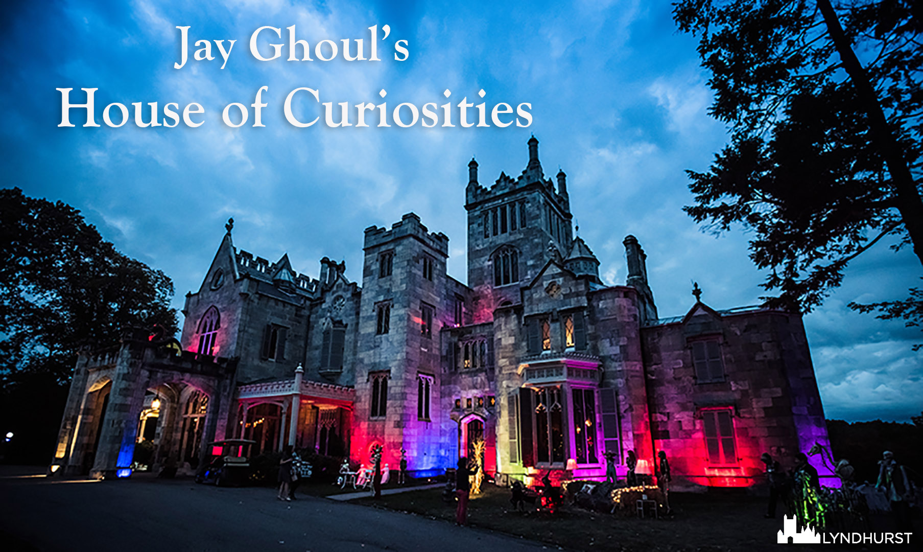 Jay Ghoul S House Of Curiosities 2019
