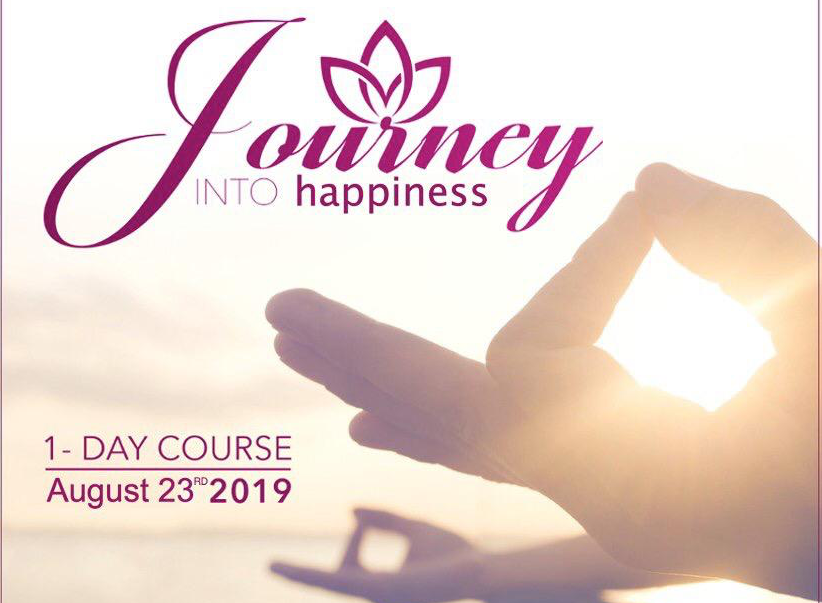 Tickets for A Journey into Happiness in Santa Monica from BrightStar Live Events