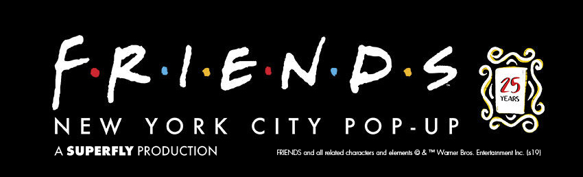 Tickets for FRIENDS New York City Pop-Up in New York from ShowClix
