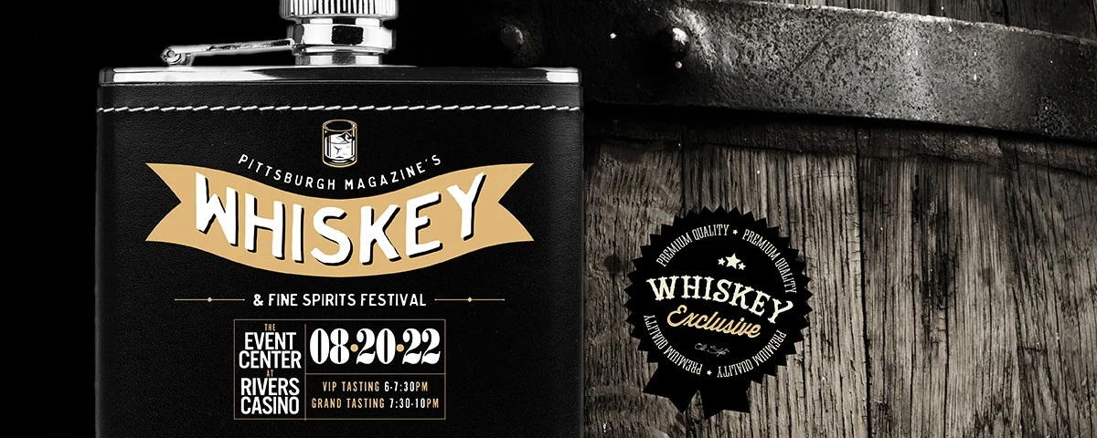 Tickets for Pittsburgh Magazine's  Whiskey & Fine Spirits Festival in Pittsburgh from ShowClix