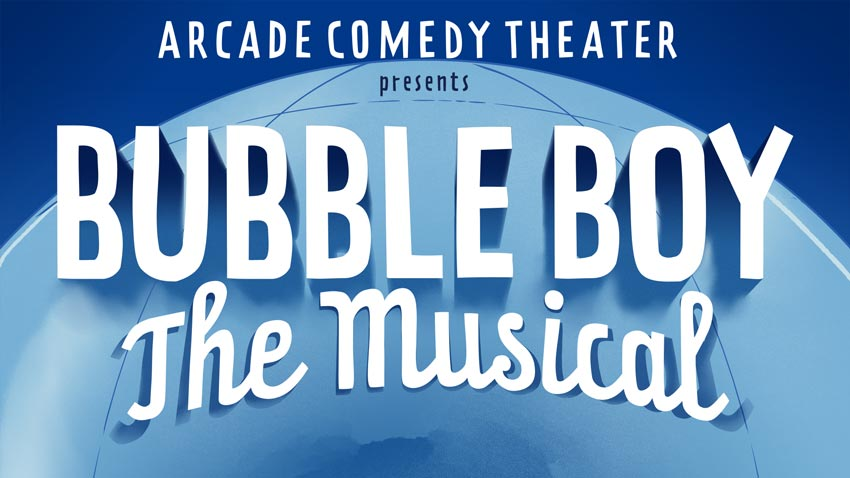 Tickets for Bubble Boy: The Musical in Pittsburgh from ShowClix