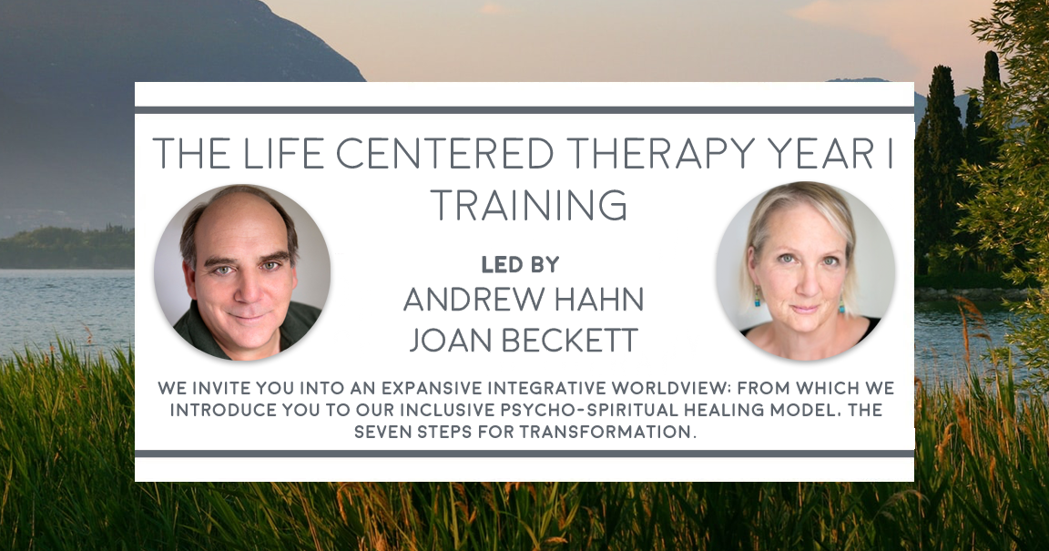 Tickets for Life Centered Therapy Year I Weekend I Training  in Waltham from BrightStar Live Events