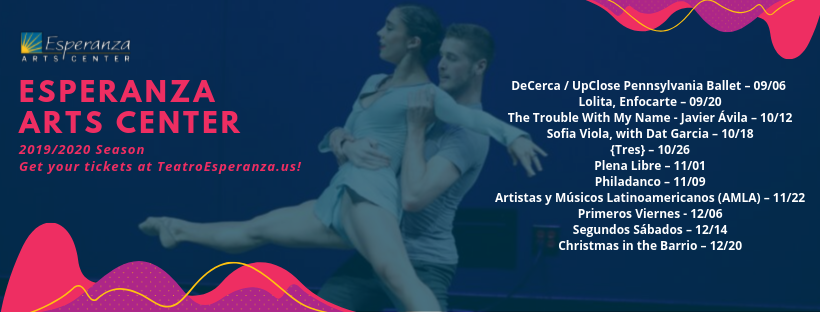 Tickets for DeCerca / UpClose PENNSYLVANIA BALLET in Philadelphia from ShowClix