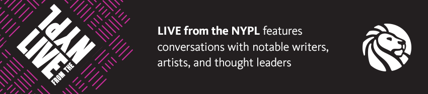 Find tickets from LIVE from the NYPL