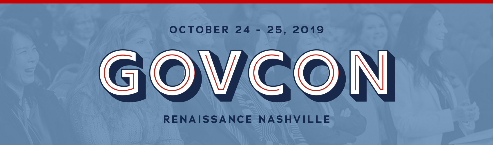 Tickets for Governor's Conference 2019 in Nashville from ShowClix