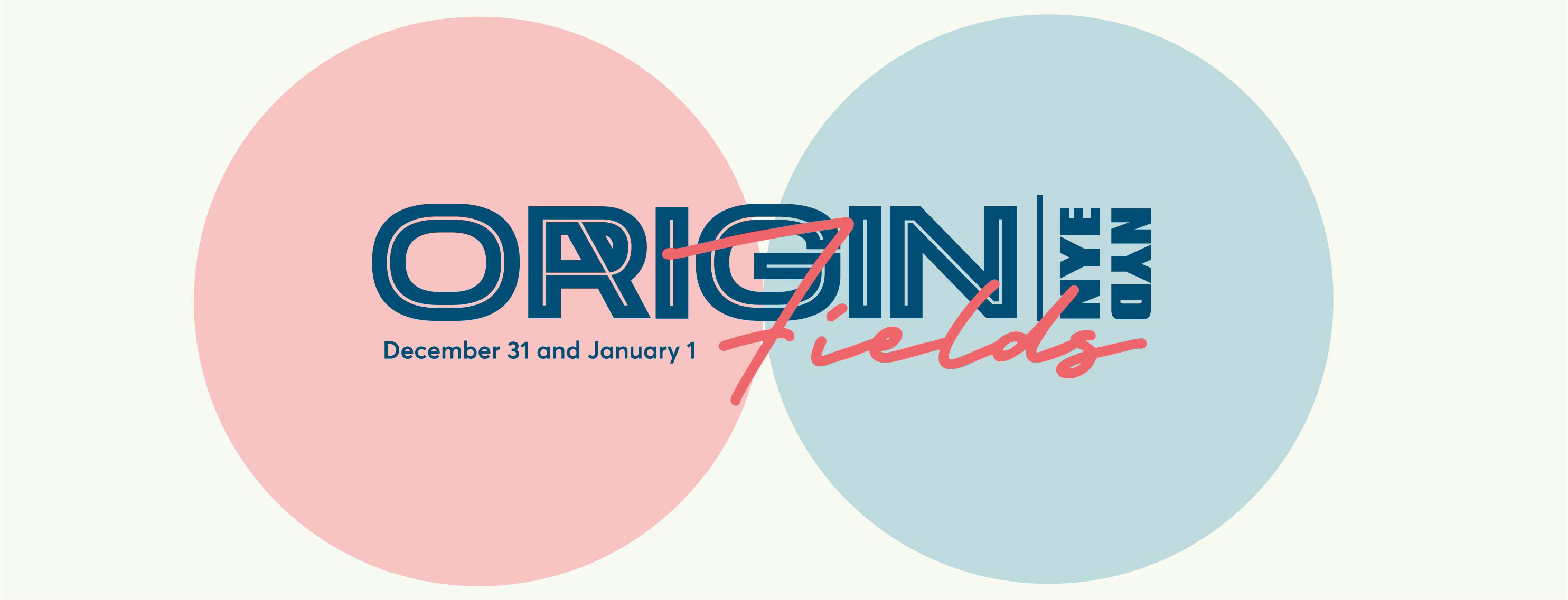 Tickets for Origin Fields NYE19 ➜ NYD20 (Payment Plans) in East Perth from Ticketbooth