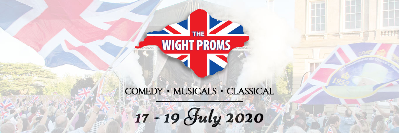 Find tickets from Wight Proms Ltd