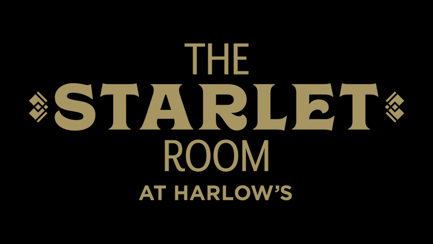 Find tickets from The Starlet Room