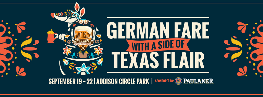 Tickets for Addison Oktoberfest in Addison from ShowClix