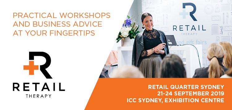 Tickets for Retail Quarter Sydney 2019 - Retail Therapy  in Sydney from ShowClix