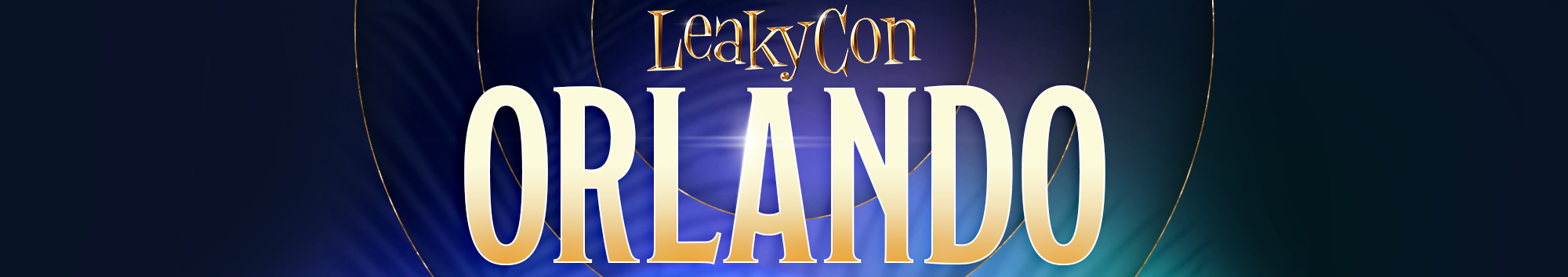 Tickets for LeakyCon 2020: Orlando Add On Experiences in Orlando from ShowClix