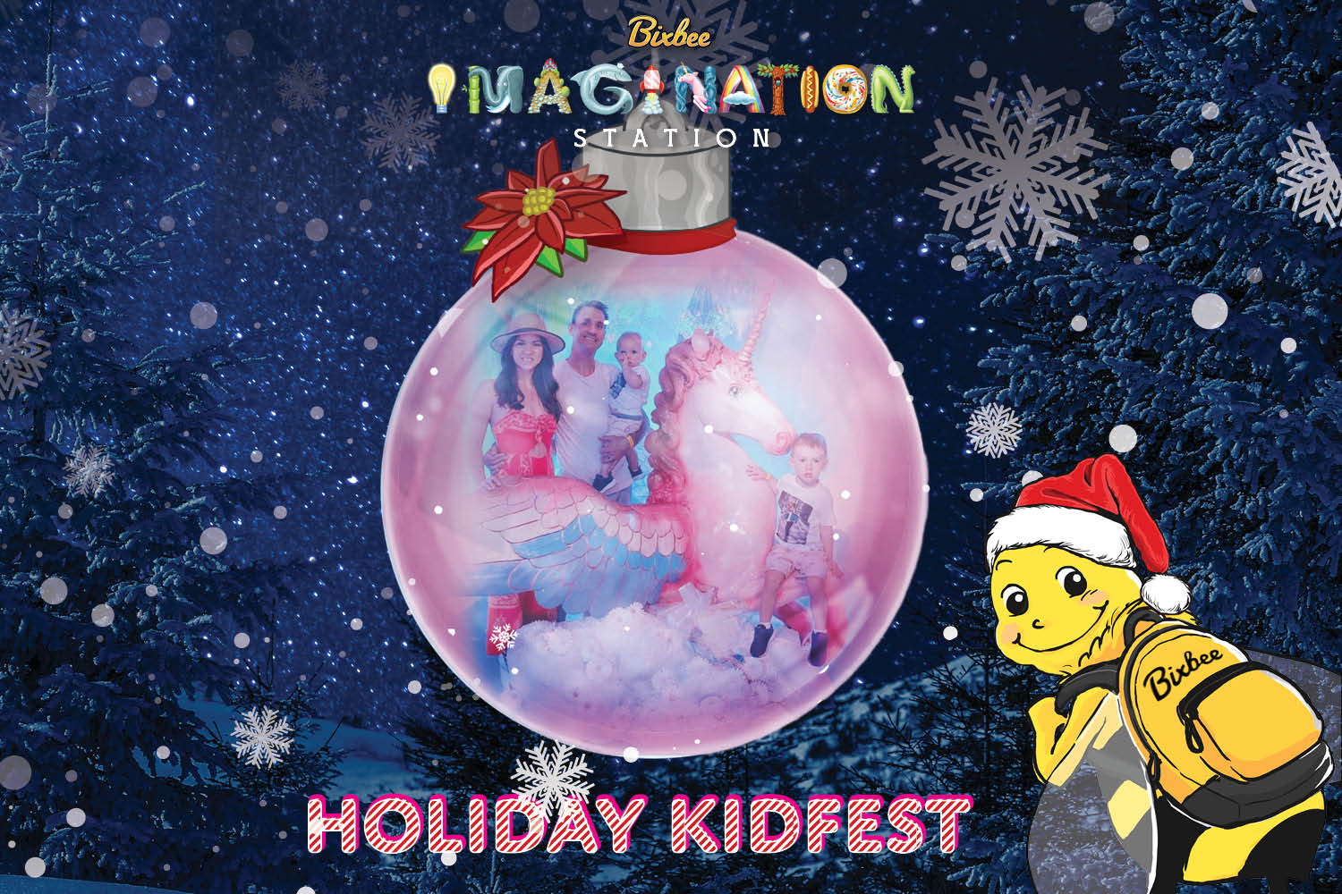 Tickets for Holiday Kidfest in Chicago from ShowClix