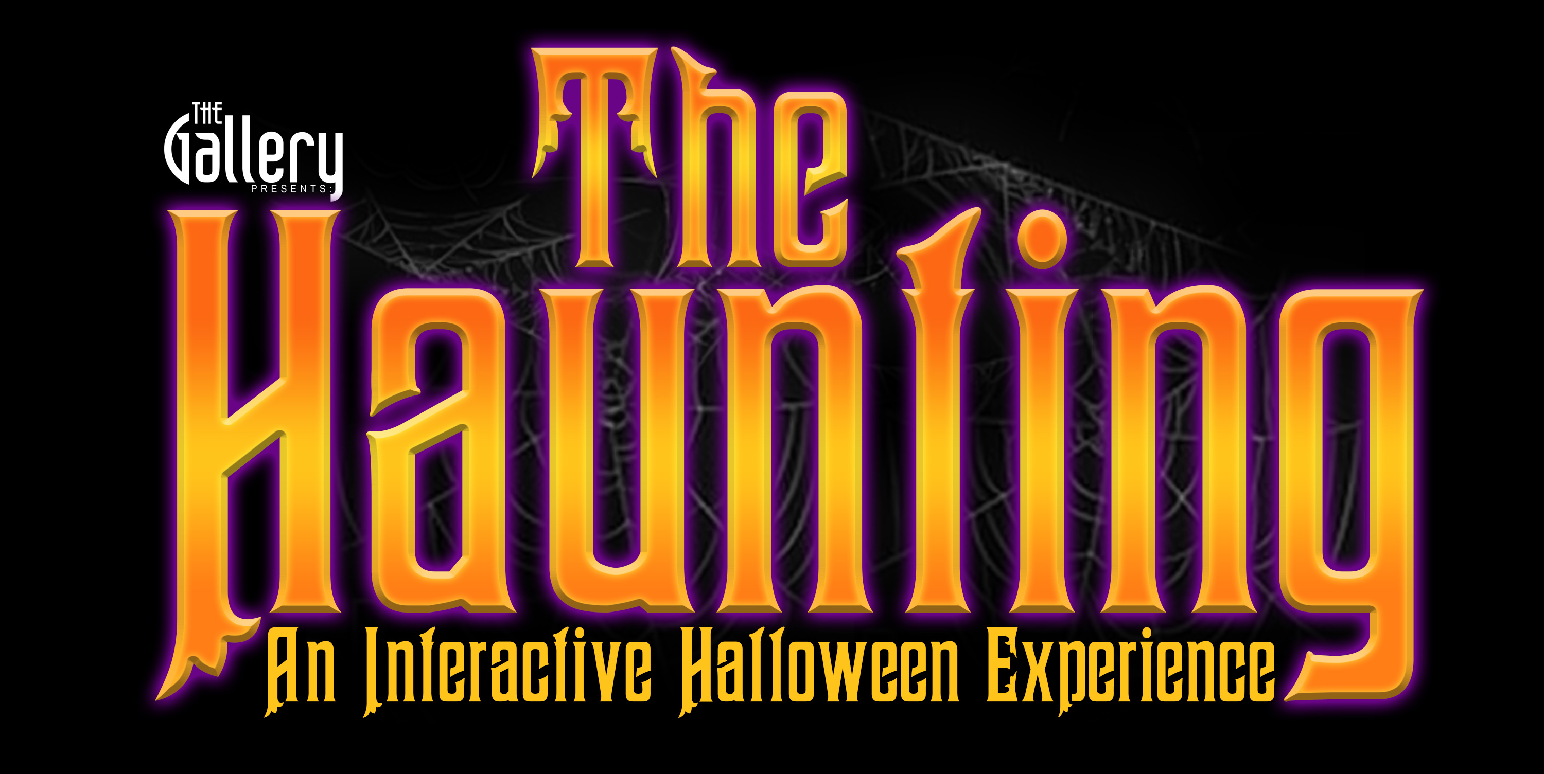Tickets for The Gallery Presents: The Haunting in Vernon Hills from ShowClix
