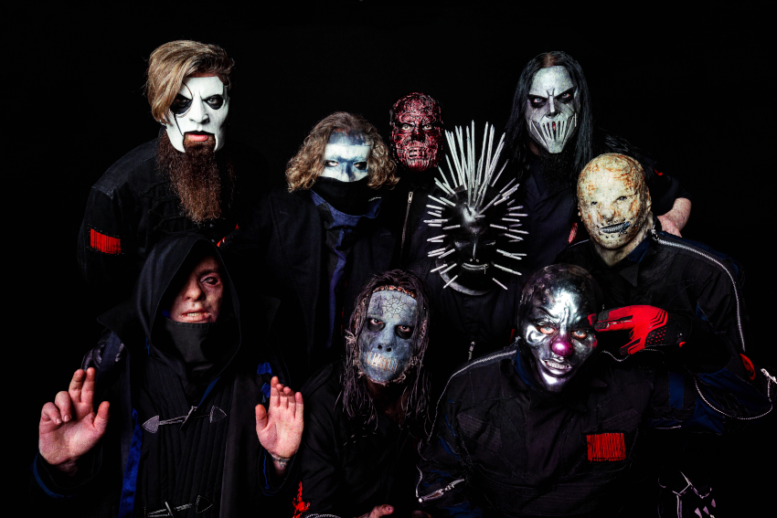Tickets for Slipknot in Budapest from FUNCODE