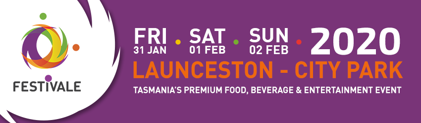 Tickets for Festivale 2020 in Launceston from Ticketbooth