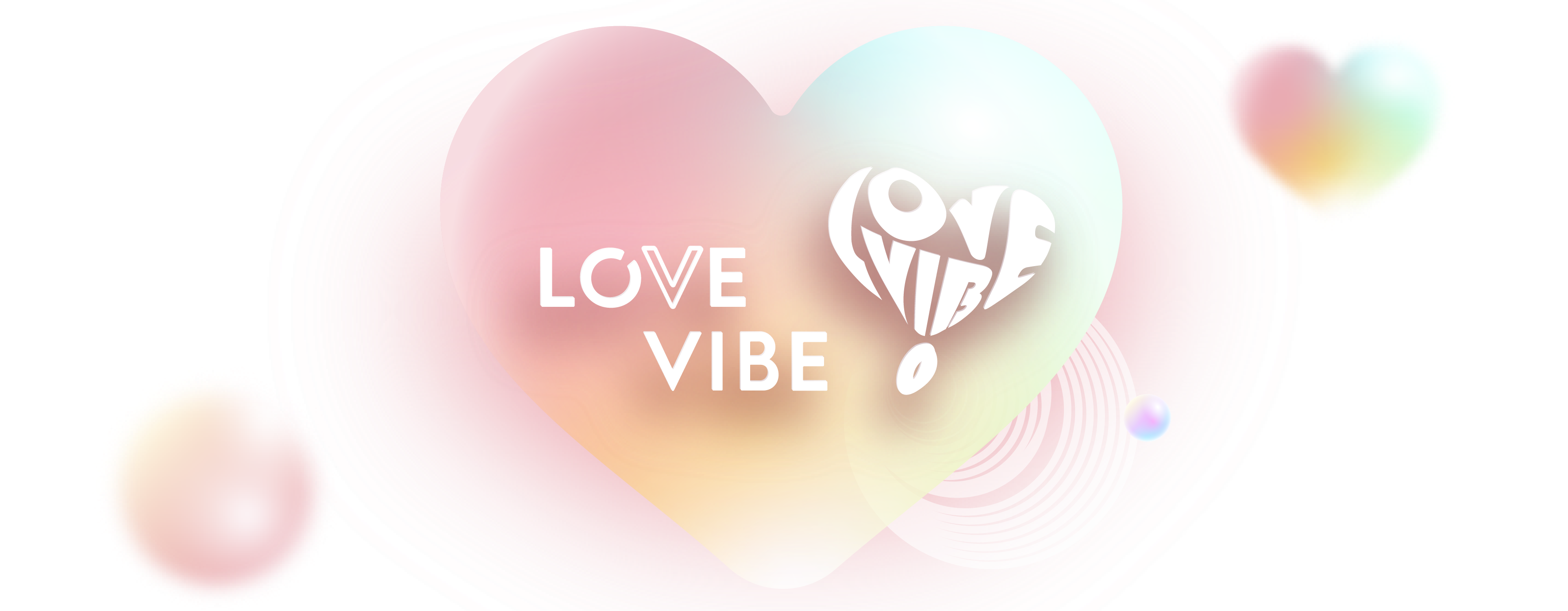 Tickets for Love Vibe Pop Up in New York from ShowClix