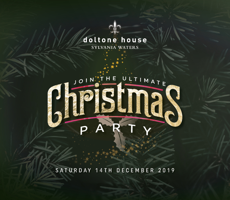 Tickets for Ultimate Christmas Party @ Sylvania Waters - 2019 in Sylvania Waters from Ticketbooth